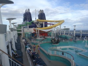Norwegian <a href='http://www.traveldealseveryday.com/link/cruise'>cruise</a> Line Epic